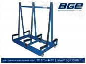 XGB1, BARROW W' RUBBER STEP