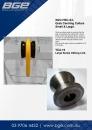 XGO-HSC Centring Collars & Oblong Link