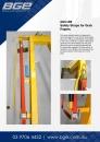 XGO-SB Safety Belts