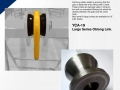 XGO-HSC Centring Collars & Oblong Link