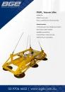 XV6FL, Flat Lifter  - Spec Sheet