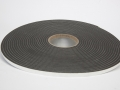 T4006-12 - single sided glazing tape - 4.8mm thick x 12mm wide