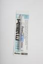 MP1 - Pentel white marker - medium tip