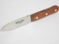 T127 - Bohle pointed putty knife - timber handle