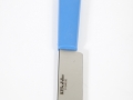 T132 - Bohle hacking knife - blue plastic handle