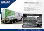 BGE, Z 800-4ER5ET Transporter