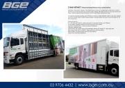 BGE, Z 800-5ER4ET Transporter