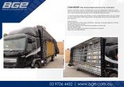 BGE, Z 800-8ESSR Transporter