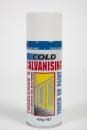 P-COLD GALVANISED - Cold Galvanised aerosol - 400gm