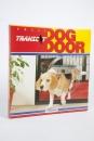 ADD - Transcat dog door - requires 385mm hole