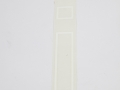 SAS53 - Bradnams safety decal - 50cm long