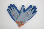 SAG1 - Glazing gloves - super grip - blue