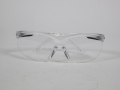 SA1-2 - Safety glasses - clear