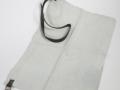 SAA1 - Short leather apron