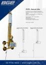 XV2PL, Pneumatic Lift Vacuum Lifter