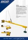 XVCB Counter Balance Beam