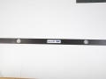 SE20 - 2000mm straight edge with 2 suction cups
