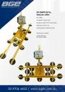 XV10MRT-DV16, 1000kg Vacuum Lifter