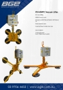 XV4-6MRT, Vacuum Lifter